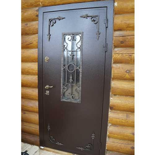 металлическая двери в дзержинске