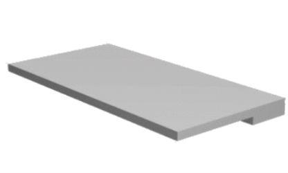 Плиты балконные пбк36-13-6а цена, купить в нижнем новгороде .