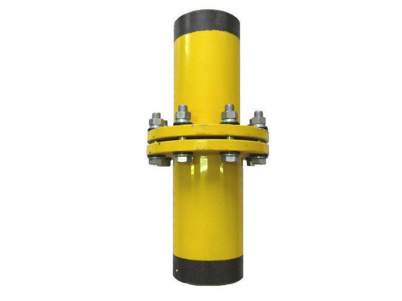 Изолирующее соединение трубопроводов ИФС-В-50-16