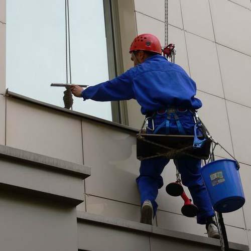 Работа вакансии промышленный альпинист москва вакансии