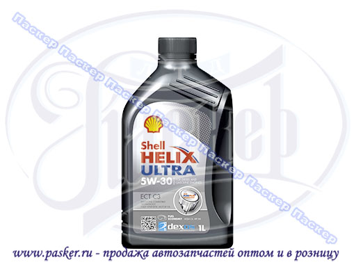Shell Helix 5W30 Ag