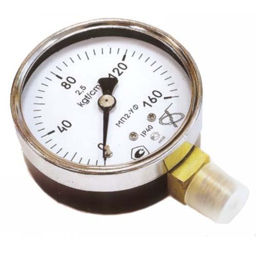 эксплуатация приборов учёта расхода газа