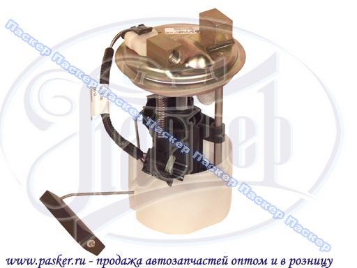 Фото №7 - бензонасос ВАЗ 2110 характеристики
