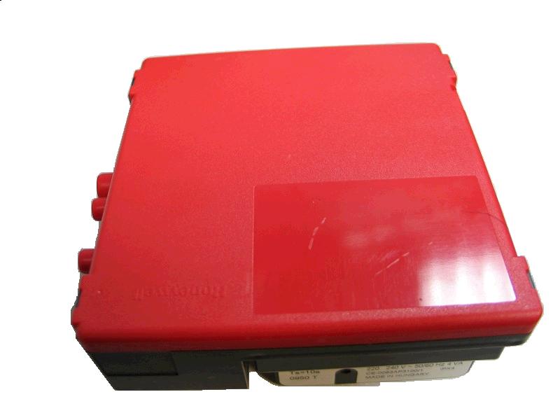 Блок контроля автоматики Honeywell