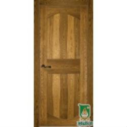 Двери из массива дуба - vistby