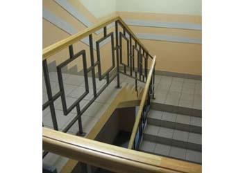 Деревянные ограждения лестниц Лестничные ограждения из
